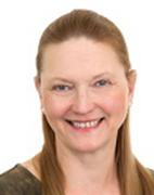 Ingrid Brenner