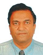 Eswaran Padmanabhan
