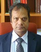 Bisweswar Ghosh