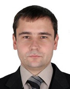 Oleksandr V Rotar