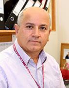 Adel Abu Salih
