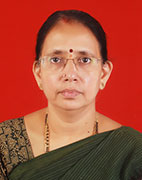 Maddury Jyotsna
