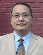 Weidong Qin