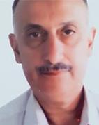 Mohammed Radef Dawood