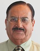 Naeem Hasan Khan