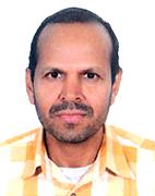 Jamaluddin Shaikh