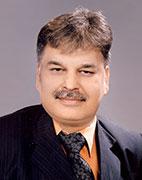 Ajay K Khanna