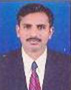 Rajesh A Ahirrao