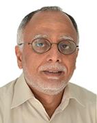 Bashir M Suleiman