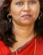B Vidya Vardhini