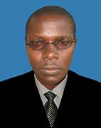 Paul Njenga Waithaka